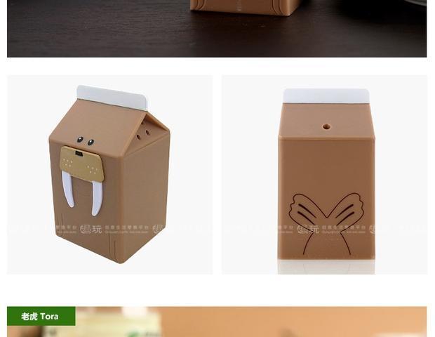 Креативная кукла Говоря животных fridgeezoo японских аутентичные Холодильник Холодильник переключатель напомнить творческие подарки