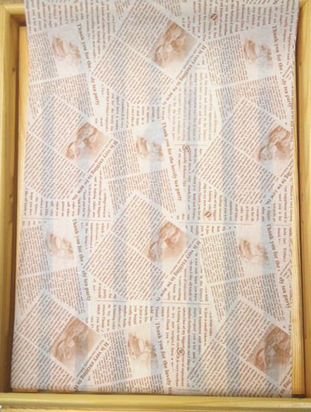 Бумага для выпечки Масло доказательство лоток бумаги лоток бумаги лоток бумаги лоток колодки бумаги хлеба Специальный 1000