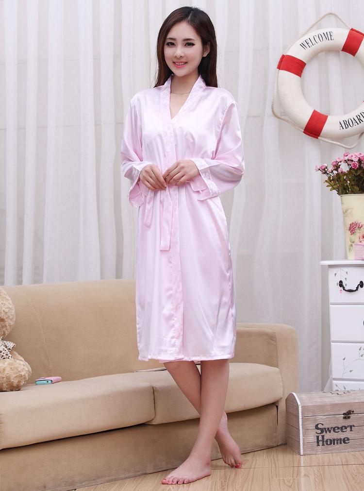 包邮真丝睡衣女夏季性感短袖家居服套装纯棉吊带睡裙女睡袍两件套图片
