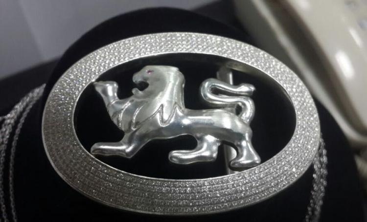 Бижутерия Jin Cui jewelry  925