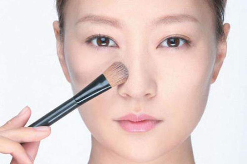 根据肤质来化妆,肌肤才能好看不脱妆第5张-券麻麻