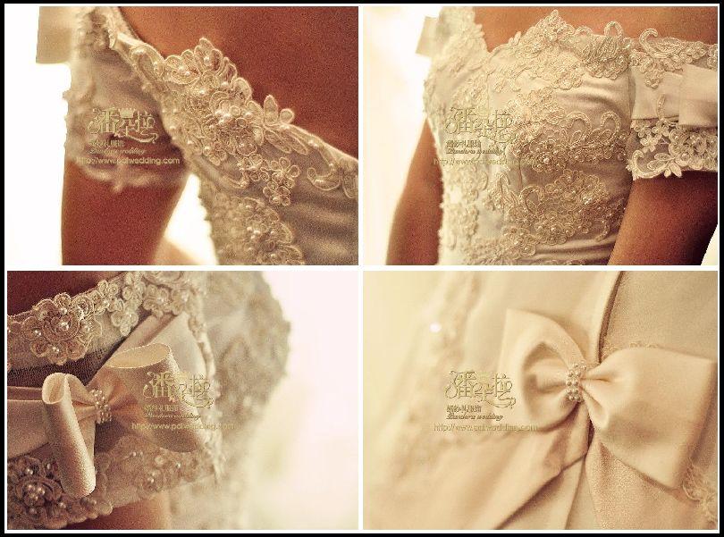Свадебное платье Pandora A212