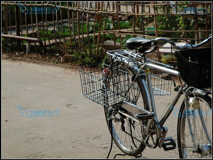 日本自行车配件,精品出口日本折叠车筐,山地车公路车假一赔十图片