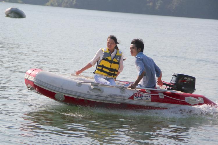 лодки скиппер
