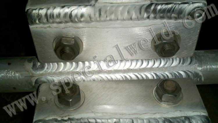 氩弧焊技术图纸