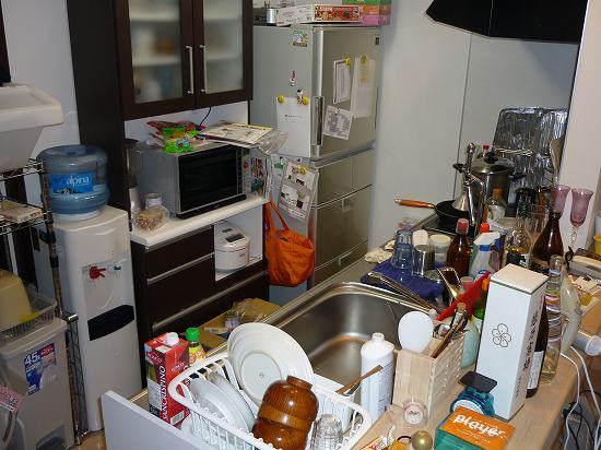 厨房用了这4个置物架空间不止大