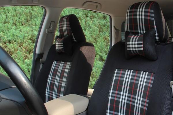 球鹰熊猫自由舰金刚远景启辰r30d50r50海马2丘比特专用座套 高清图片