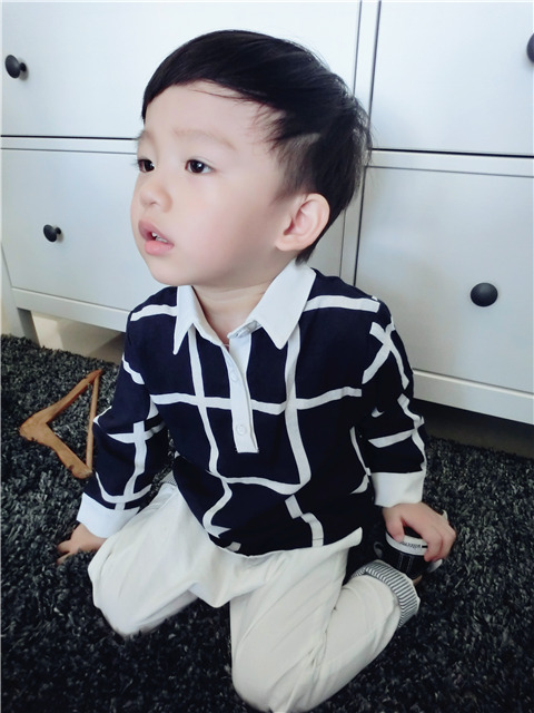 Семейные футболки Xuanbawawa 2015 Xuanbawawa