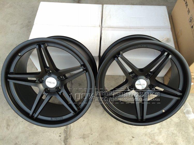 литье Ограничение скорости vertni двух-пяти мини изменение стороны 18-дюймовые 19 дюймовые колеса BMW Mercedes Audi Reitz