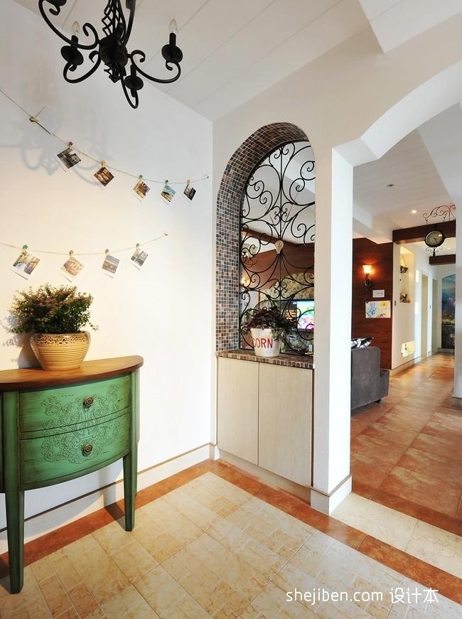 家装室内装修设计效果图 现代简约房子房屋家居装修设计图7