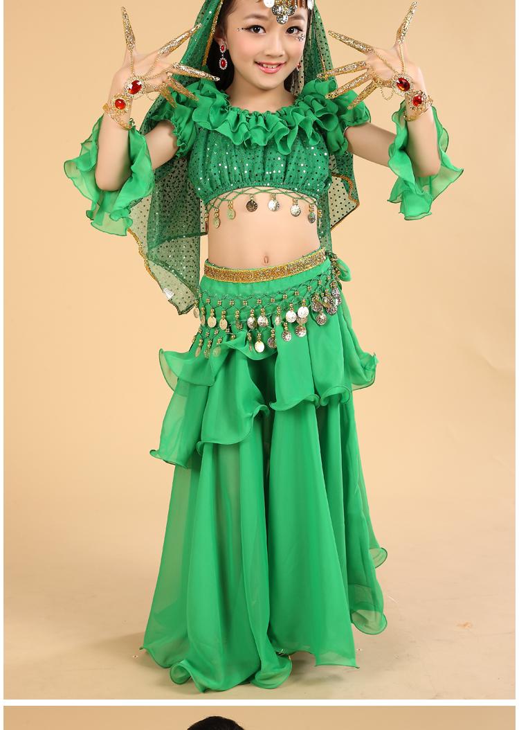 Костюм для восточных танцев для девочки своими руками 45