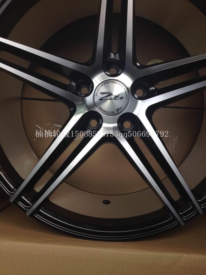 литье Изменение 18-дюймовые 19 дюймов колеса новой Regal, Lexus Mercedes-Benz Audi BMW Jaguar Volkswagen Reitz Ford глубоко вогнутые