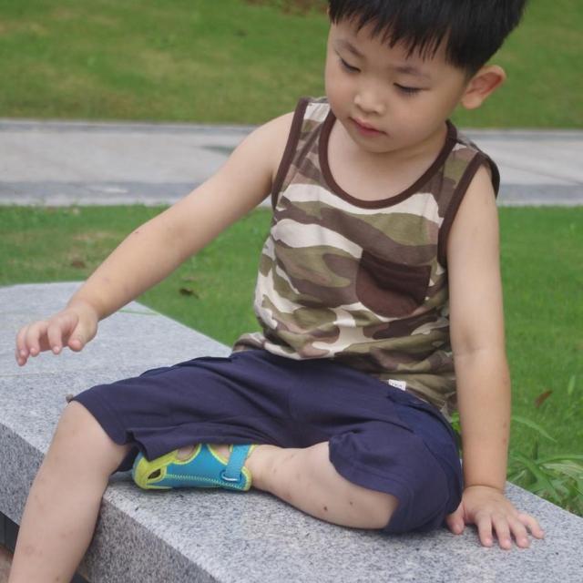 майка Хань = нагрузка школу для мальчиков в полном объеме тонкой мягкой гребенная хлопка жилет Camo