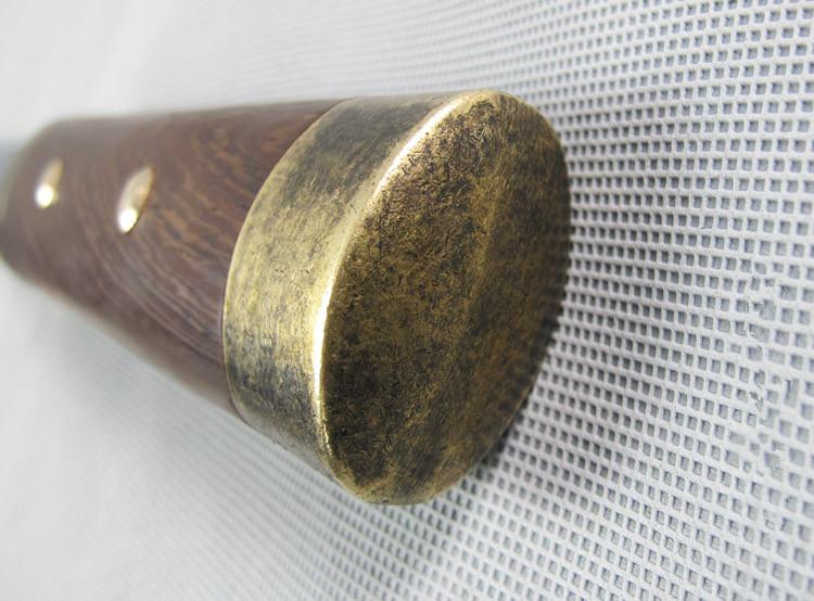 Мечи Longquan sword