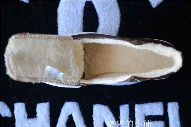 Кеды Куанг престиж обувь и кожаные классические высокой обувь для мужчин и женщин, чтобы помочь сохранить тепло зимой любители обуви и шерсти густой мягкий хлопок