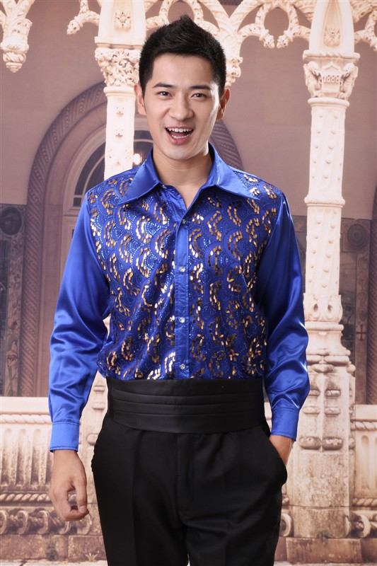 Hainan men's dress