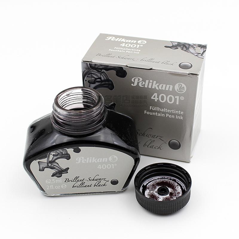 Ручка с чернилами / дополнительная жидкость Other brands  Pelikan 4001 62.5ml LAMY