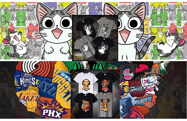 Аниме футболки/шляпы/одежда Who workshop