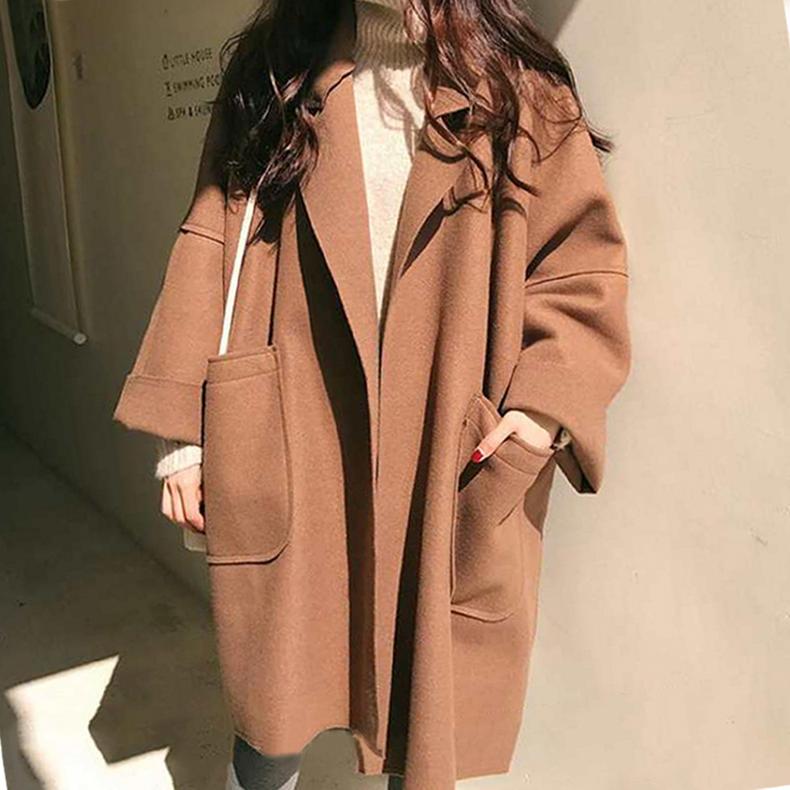 赫本大衣¥99