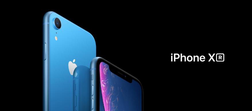 iPhone XR天猫首发10月19日预售