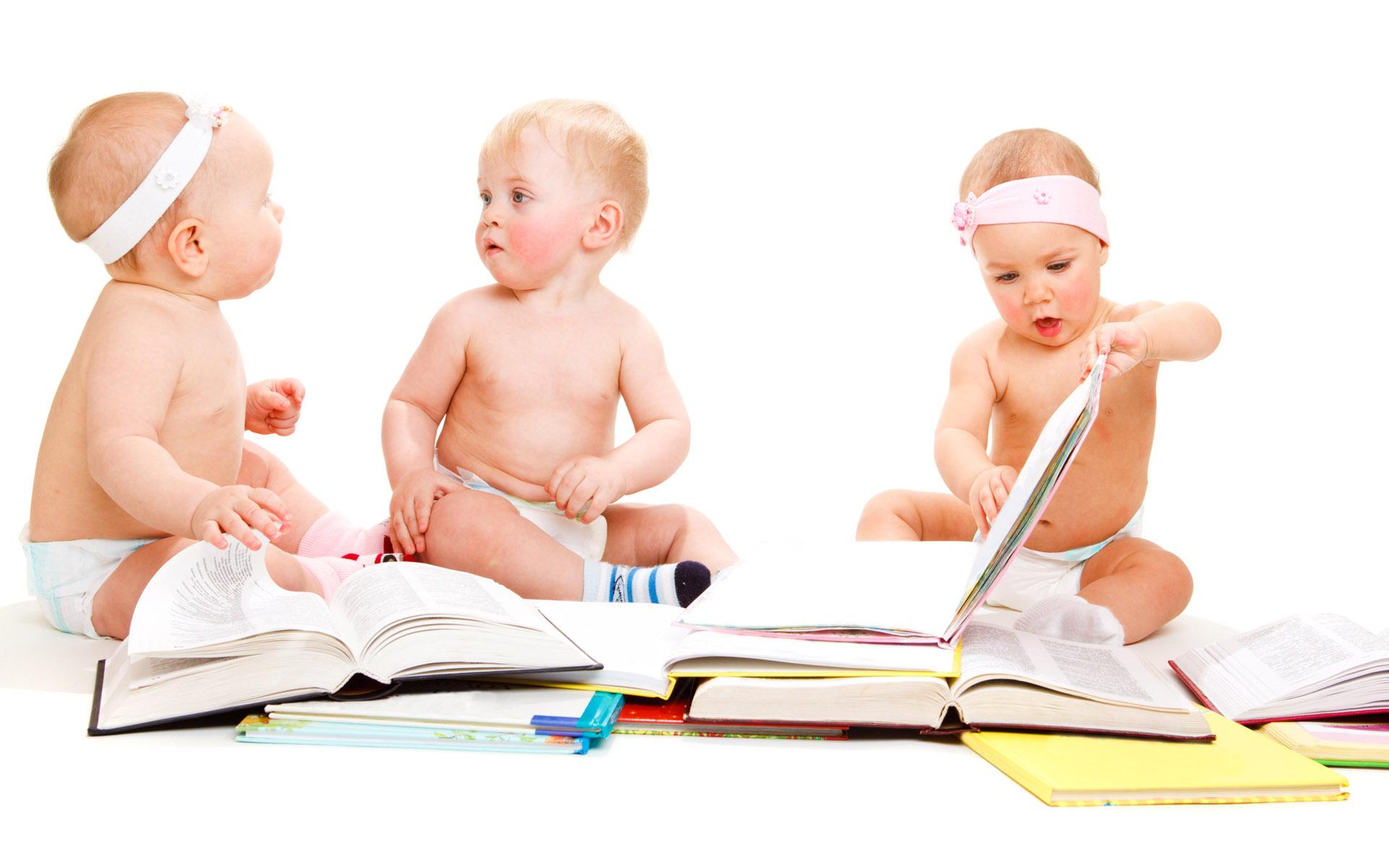 如何管教1岁到2岁半的宝宝
