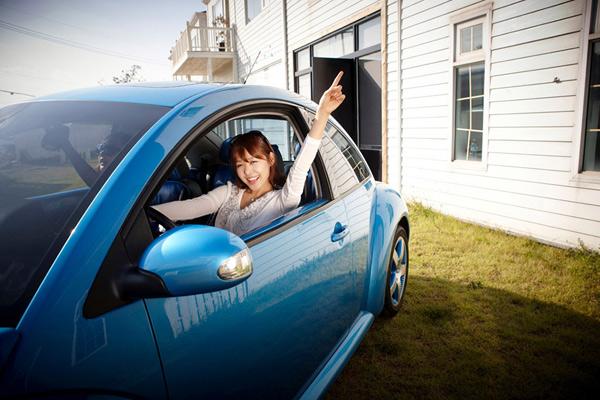 前车窗可以快速除去车内异味.】-车窗只是用来透风吗 你真的不会
