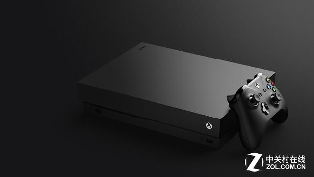 """微软针对Xbox One X游戏推出新一版增强系统"""""""