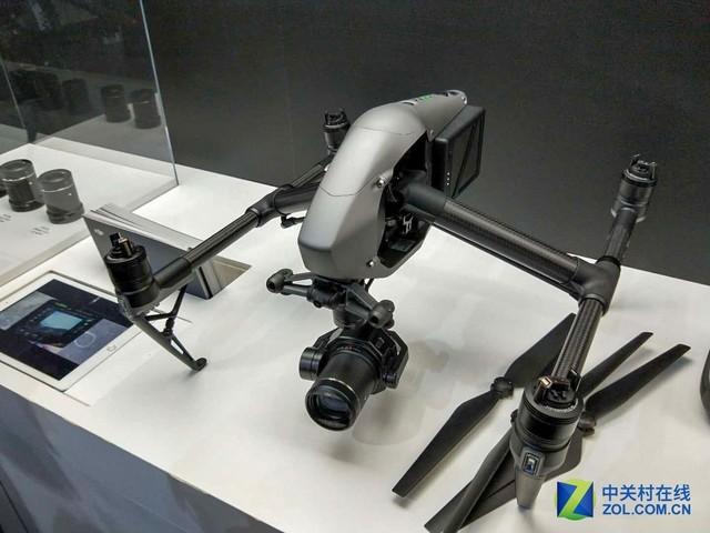 大疆专访 日本飞无人机要查询限制区域