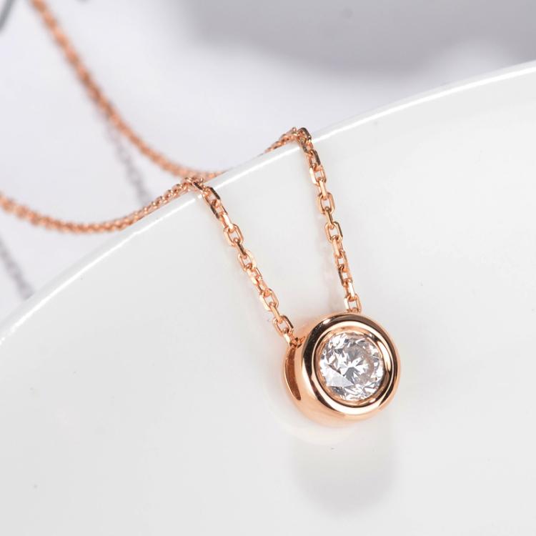 6.天然海水珍珠项链.精巧而时尚的外观设计,让人爱不释手.