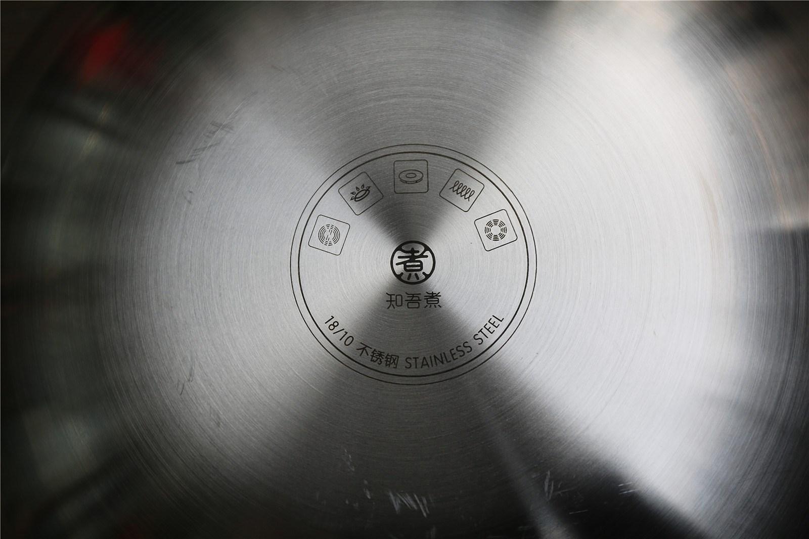 米家349元定制新品开箱图赏:304不锈钢