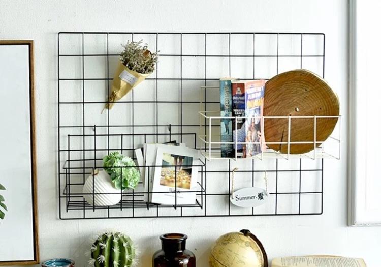 照片墙,轻松打造高逼格家居风格!