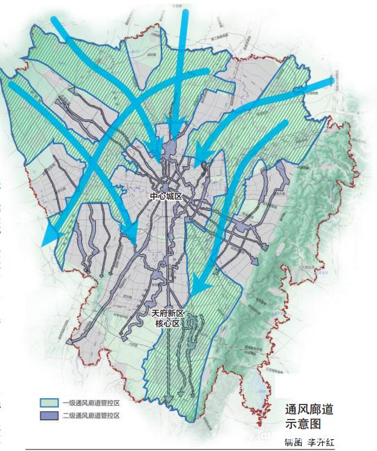 成都城市总规划,你最关心的20个问题,我们都帮你问了