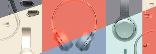 加入智能家居战场,索尼秋季音频新品发布