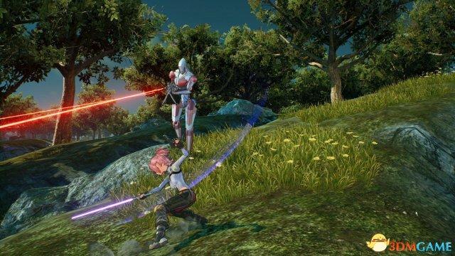 《刀剑神域:夺命凶弹》PS4版新实机游戏视频曝光