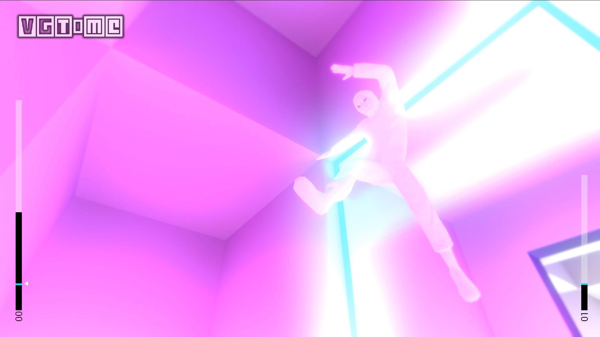 时间扭曲+平台跳跃 《回音倒影》将于3月15日正式发售