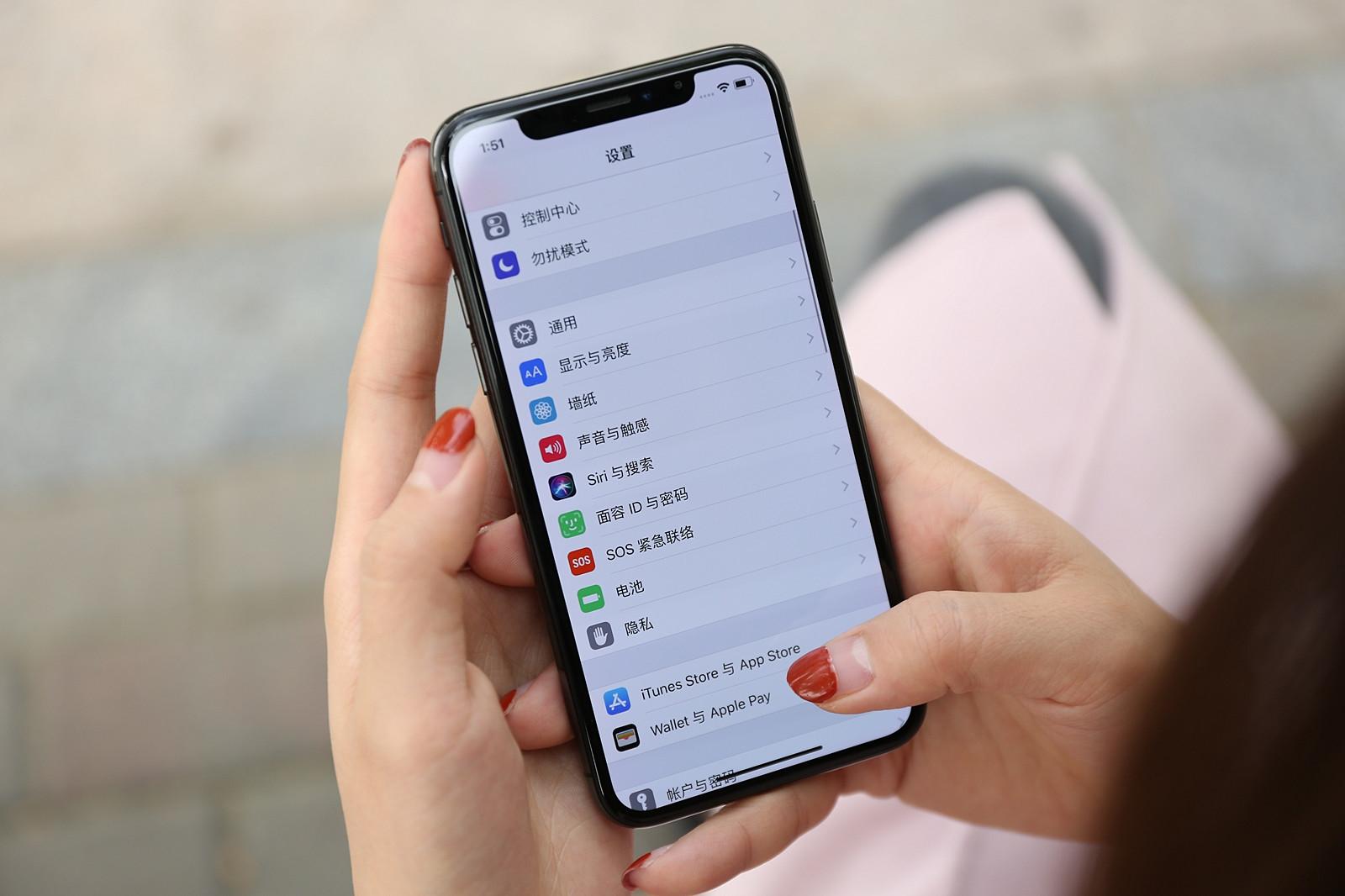 曝iPhone X将停产!史上淘汰最快的iPhone