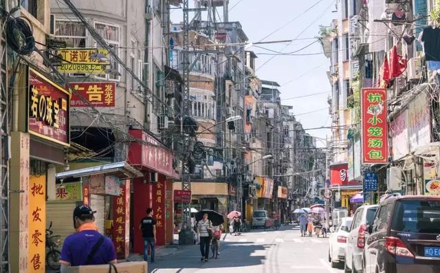 中国第一条海景地铁真实版《千与