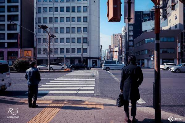 日本「佛系」旅行
