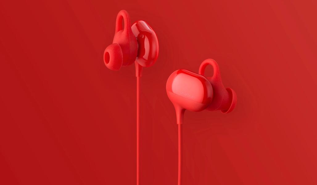 Smartisan蓝牙运动耳机上架:299元
