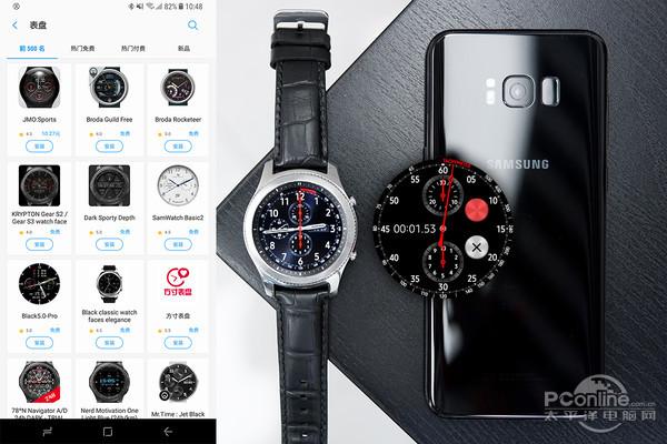 时尚咬牙入手三星Gear S3智能手表后又爱又恨