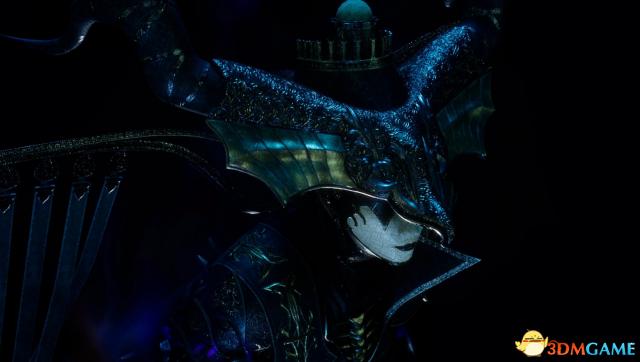 《最终幻想15》皇家版额外新Boss 地狱三头犬亮相