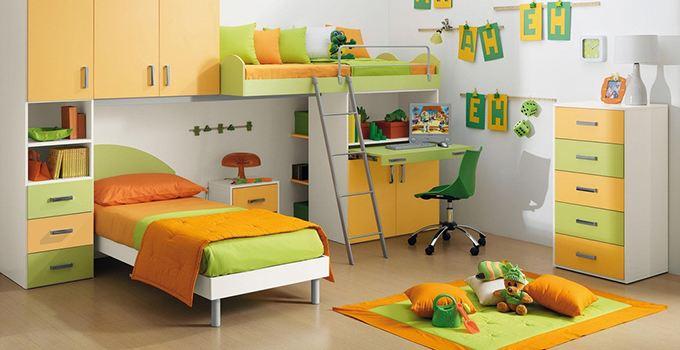 撵走儿童家具的危害 给孩子健康童年