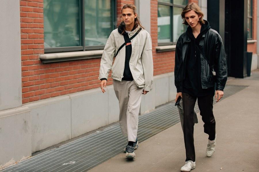 裤装七十二变,哪种风格更胜一筹?