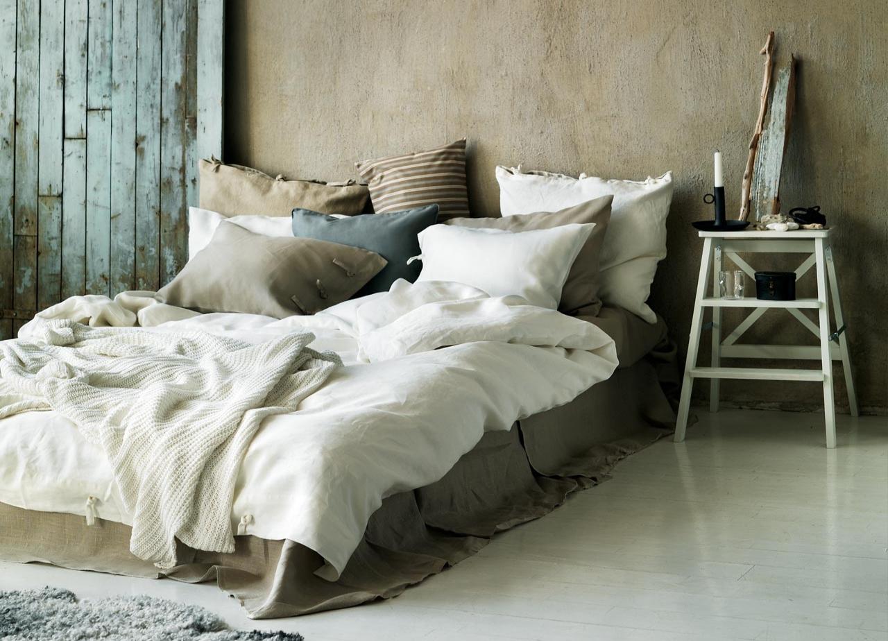 你和你爱的ta 需要一张舒服的双人床