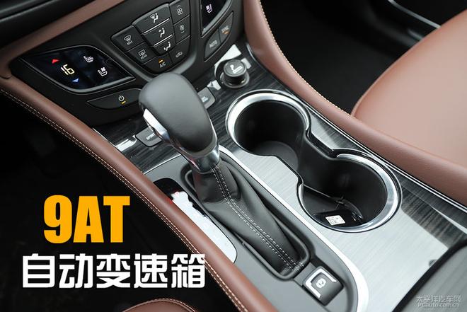 2017广州车展:别克新款昂科威正式发布