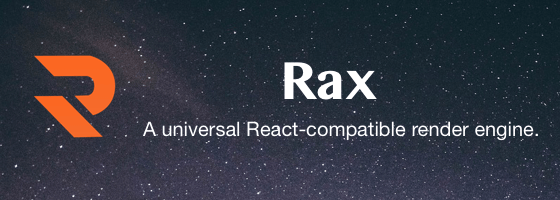 A universal React-compatible render engine.