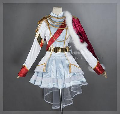 taobao agent Girls opera Oba Nana cosplay costume custom