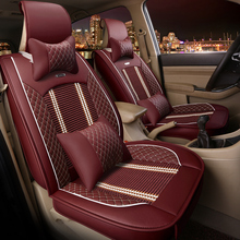 Seven Seat Covers A800A600X70A for Chang'an Oushang Business Vehicle