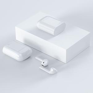 真无线蓝牙耳机双耳tws运动入耳式隐形适用苹果华为oppo小米vivo2020年新款降噪女生款可爱大电量超长待机