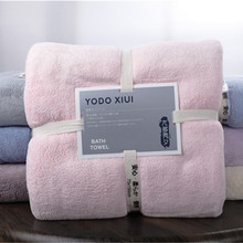 Yodoxiui Super Water Absorption, Quick Drying, Soft Adult, Male, Infant, Pregnant Women, Japan No Hair Loss, Bigger Towel
